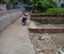 Bán đất chính chủ 30.6m2, mt 3.6m, Kim Giang- Thanh Xuân, ngõ 5m, ô tô vào nhà.