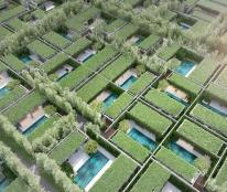 Bán trên 5 ngàn m2 Đất Ngọc - Phú Quốc – Mặt tiền đường Búng Gội, chỉ 3 triệu/m2.