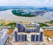 Bán căn hộ New City Thủ Thiêm MT Mai Chí Thọ, Q2, tầng cao, view sông, 40tr/m2, ở ngay. 0984391239