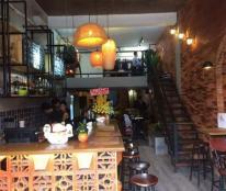 Sang Quán Coffee số 11 Trần Hưng Đạo, P.Nguyễn Thái Bình, Q1.