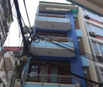 Bán nhà 4 tầng phố Kim Giang, đẹp, ở ngay chỉ 1.2 tỷ