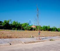 Đất nền đầu tư, an cư, giá chỉ 3,7 tr/m2 gần trung tâm TP.Huế