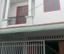 Cần Vốn nên Bán căn Nhà Bình Chuẩn 17 - 1 Lầu, 1 Trệt SHR – Nhà mới ở ngay.