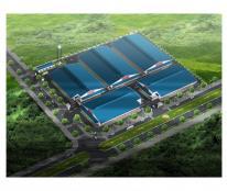 Cho thuê nhà xưởng 600m2, 52 tr/ tháng, KCN Nhơn Trạch, Đồng Nai.