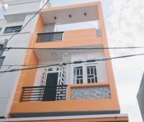 Bán nhà Phan Văn Trị, P10, Gò Vấp, DT 4x23m, nở hậu L 5.7m, 1 lầu