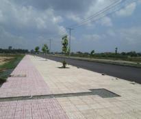 Cần bán 2 lô đất đường 32m dự án Victoria City KDC An Thuận rẻ hơn thị trường
