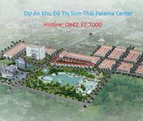 Khu đô thị Palama Center Trung Tâm Buôn Hồ , chấp cánh cho khát vọng an cư.