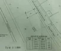 Bán nhà mặt tiền đường DC8, Q. Tân Phú 10x18m, cấp 4, giá 6.5 tỷ có TL