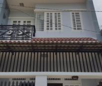 Bán nhà hẻm 4m Hoàng Hoa Thám, P6, Bình Thạnh, 4.5X28m, trệt, 2 lầu