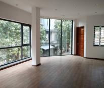 Bán nhà mặt phố Đinh Tiên Hoàng, 130m, mặt tiền 6m, giá hạt rẻ 870 triệu/m2. View hồ Hoàn Kiếm.