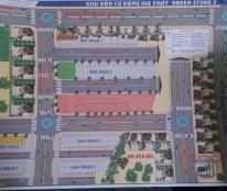 Kẹt tiền bán rẻ lô đất mặt tiền đường Long Thuận Q.9.