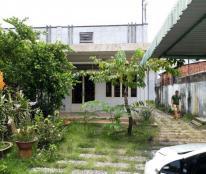 Bán nhà CMT8, Quyết Thắng, Biên Hòa, 8 x 52m, (thổ cư: 100%), giá 5,2 tỷ