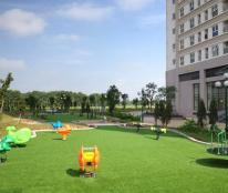 Cần bán gấp căn hộ 67m2 /2pn CC Dương Nội có khuôn viên, hỗ trợ LS 0%, sắp bàn giao