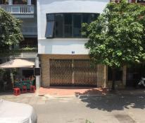 Cho thuê nhà mặt Đê Trần Khát Chân, DT 45m2, 3 tầng, giá: 13tr/th