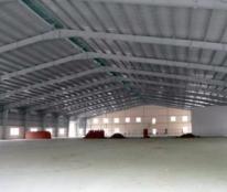Kho xưởng Yên Nghĩa, Hà Đông, Hà Nội cho thuê