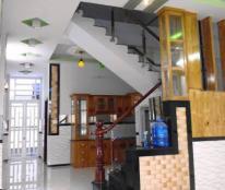 Bán nhà Quan Nhân, quận Thanh Xuân, 55m x 6t, mt 6.5m, gara ô tô, văn phòng cho thuê.