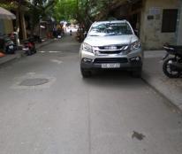 Bán nhà phân lô Kim Mã, quận Ba Đình, 60mx5t, khu vip, ô tô , hiệu suất cho thuê cao.