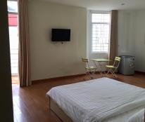 Cho thuê căn hộ chung cư đường Trần Duy Hưng, diện tích 35m2, giá 7 triệu / tháng