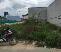 Lô duy nhất Long Thới, Nhà Bè 100m2, giá 1,2 tỷ, đất hẻm xe hơi Nguyễn Văn Tạo