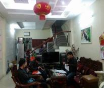 Bán nhà Định Công Thượng, Hoàng Mai 49m2, 5 tầng, ô tô đỗ cửa 4.1 tỷ