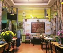 Bán nhà ngõ đẹp nhất Lê Thanh Nghị,quận Hai Bà Trưng,kinh doanh tuyệt đỉnh,68m2*5 tầng,13.5 tỷ.