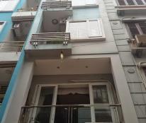 Bán Gấp Nhà Mặt Ngõ 22 Phố Nhân Hòa, Oto Cách Nhà 15m.DT 50m2.Giá 5,5 TỶ