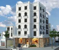 Bán Gấp Tòa Nhà 9 Tầng Mặt Đường Nguyễn Xiển. DT 172m2. Giá 42 TỶ