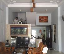 Bán nhà 3 mê 3 tầng siêu đẹp kiên cố mặt tiền đường Hưng Hóa 7, vị trí gần Hà Huy Giáp