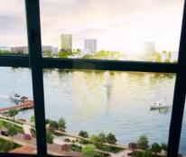 Chính chủ bán căn hộ 2PN, view sông Tân