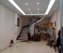Nhà đẹp, kinh doanh khủng Đê Trần Khát Chân- Hai Bà Trưng 50m2x 4 tầng.