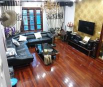 Hạ giá, chủ cần thanh khoản bán nhà nhanh Trương Định 32m2 x 4 tầng, 3.7 tỷ
