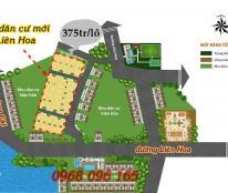 Bán đất khu Vĩnh Ngọc, Nha Trang, Khánh Hòa diện tích 140m2 giá 760 Triệu