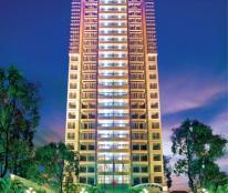 Bán gấp toà nhà văn phòng mặt phố Đỗ Quang, DT 100m2, giá 39 tỷ