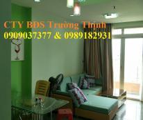 Căn hộ cao cấp Dragon Hill cho thuê DT: 67m2, 2 phòng ngủ có nội thất 11triệu/tháng, 0909037377