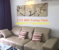 Cho thuê căn hộ cao cấp Dragon Hill 3phòng Dt:104m2, 650$/tháng, 0909037377