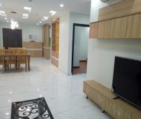 Căn hộ mới decor Scenic Valley, Q7, Phú Mỹ Hưng cho thuê giá 18 triệu/tháng