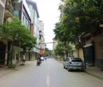 Bán nhà mặt phố Trần Quang Diệu, 80m, mặt tiền 6m5, kinh doanh mọi loại hình