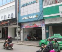 Bán gấp nhà mặt phố Yên Ninh 2 mặt tiền 50m2 giá 18 tỷ quận Ba Đình