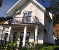Biệt thự ven đô, dòng nghỉ dưỡng đang hấp thụ thị trường bất động sản.