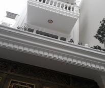 Bán gấp nhà 3 tầng đ.Trần Kế Xương, Phú Nhuận, 6.5 x20m, giá: 6.5 tỷ