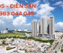 Bán đất mặt phố Trích Sài, Ven Hồ Tây, Hà Nội, diện tích 1.400m2, mặt tiền 22m