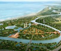 Thiên đường ven sông cổ cò,cơ hội cho những nhà đầu tư,giá chỉ 400 triệu/nền