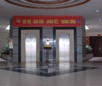 Cho thuê văn phòng chuyên nghiệp hạng B  mặt phố Lê Trọng Tấn,Thanh Xuân.40m2.Full 318k/m2.