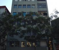 Cho thuê mặt bằng kinh doanh mặt phố Võ Văn Tần