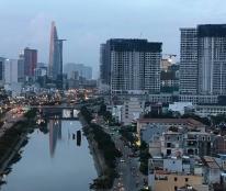 Bán căn hộ Grand Riverside MT Bến Vân Đồn view sông  - Chỉ TT 30% + Tặng 250tr + CK 5% + Gói LS 0%