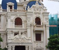 Xuất cảnh cần bán gấp nhà mặt tiền Nguyễn Văn Tráng - P. Bến Thành, Q1. DT 4x14m, giá 24.5 tỷ