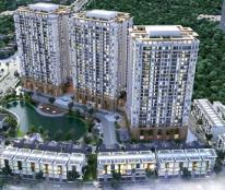 Mua chung cư khu vực trung tâm  full nội thất giá chỉ từ 1 tỷ/ căn 2PN – Hateco Apolo Xuân Phương