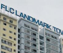 Bán nhanh căn hộ tầng 20 chung cư FLC Landmark Mỹ Đình, diện tích 153m2, giá 21tr/m2