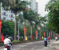 Bán 112m đất kinh doanh trung tâm đường Lê Đức Thọ - Mỹ Đình.