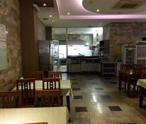 Chính chủ cần bán khách sạn 3 sao phố Nguyễn Chánh,Cầu Giấy, 320m, 8 tầng, mt 8m